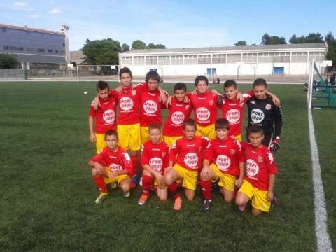 U13 FC Albères Argelés 1 (66)