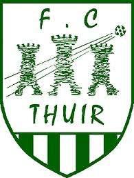 U15 2 Equipes FC Thuir