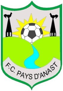 U11 - FC Pays Anast