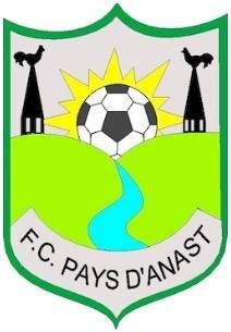 U13 - FC Pays Anast
