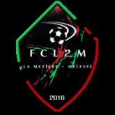 FC LA MEZIERE MELESSE U13 HERBE
