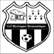 GJ BRETAGNE ROMANTIQUE A U11 HERBE