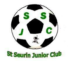 ST SEURIN J.C. U8/U9 1