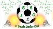 ST SEURIN U8-U9 1