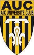 AIX UNIVERSITE CLUB FOOTBALL