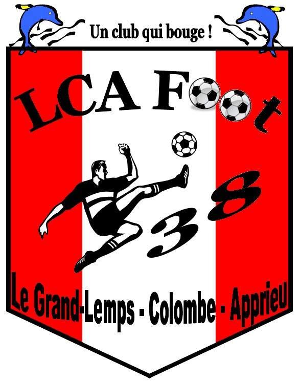 L.C.A.FOOT 38