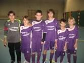 FC Tonnoy U13