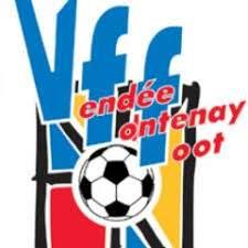 Vendée Fontenay Foot