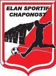 ES CHAPONOST (69) - U17