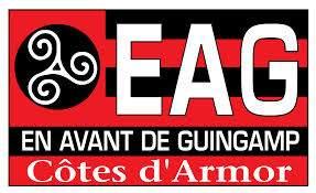 U11 EA Guingamp