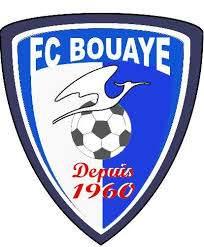U11 FC Bouaye