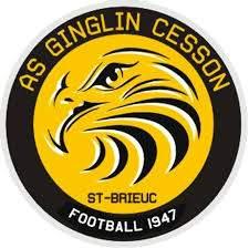 U13 AS Ginglin Cesson