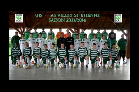 A.S.VILLEY SAINT-ETIENNE