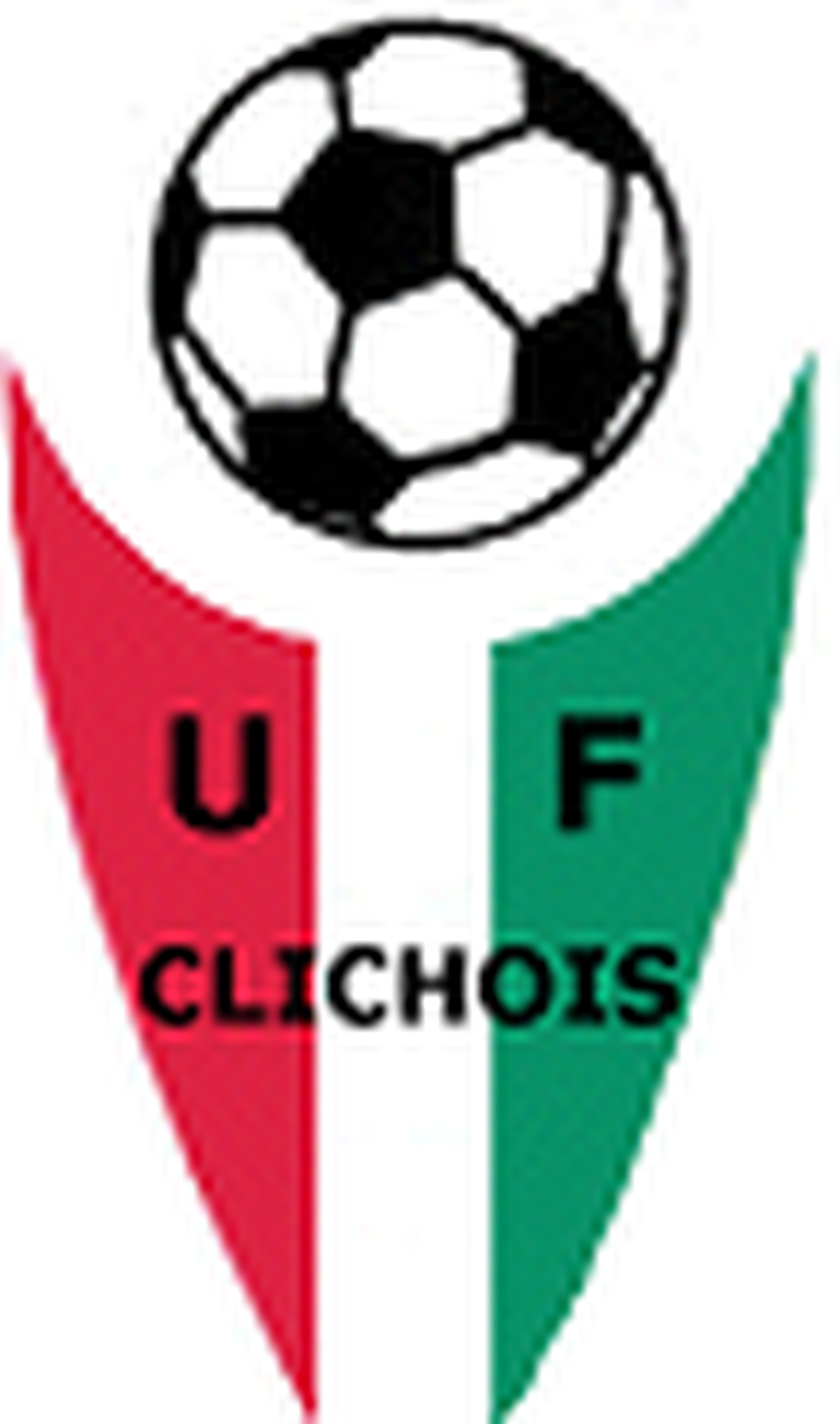 logo du club UNION FOOTBALL CLICHOIS