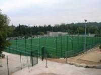 Match au stade de la cigale à Nîmes pour  l équipe U12 U 13 2 face aux filles de l ES Nimoises samedi 10 novembre 2018 à 10h30 . - Union Sportive de Bouillargues