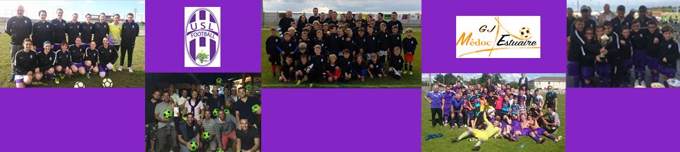UNION SPORTIVE LUDONNAISE : site officiel du club de foot de Ludon-Médoc - footeo