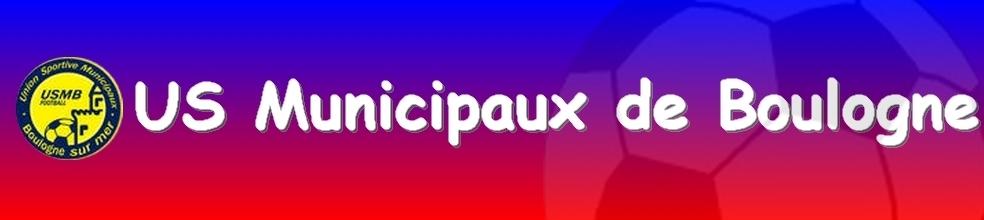US MUNICIPAUX de Boulogne Sur Mer : site officiel du club de foot de BOULOGNE SUR MER - footeo