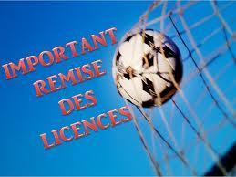 Remise Licences