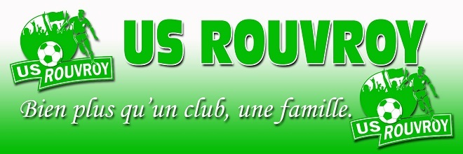 Union Sportive Rouvroy : site officiel du club de foot de ROUVROY - footeo