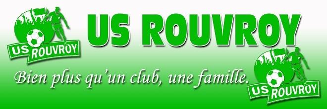 Union Sportive Rouvroy : site officiel du club de foot de ROUVROY - footeo