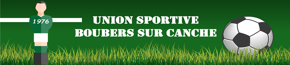 US Boubers sur Canche : site officiel du club de foot de BOUBERS SUR CANCHE - footeo