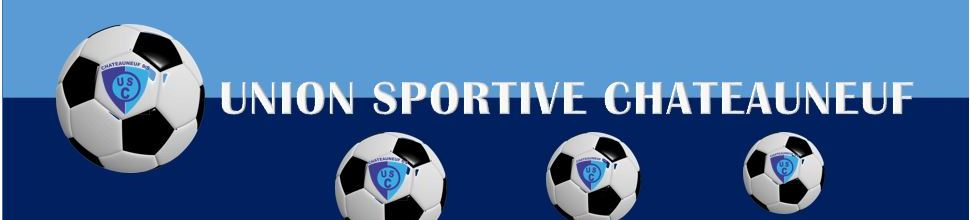 US Chateauneuf sur Sarthe : site officiel du club de foot de CHATEAUNEUF SUR SARTHE - footeo