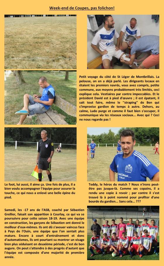 2018_09_18 Retour_sur_matchs_de_coupe