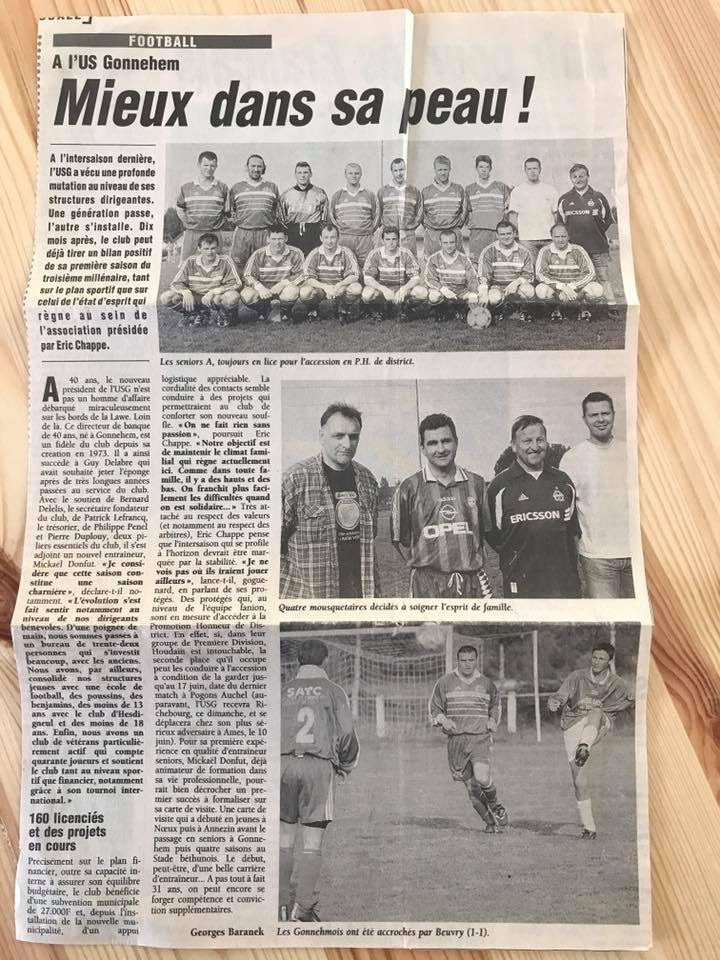 article de 2000