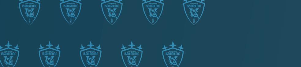 U.S. Issoire Football : site officiel du club de foot de Issoire - footeo
