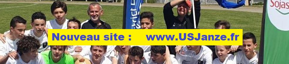 USJanzé foot : Saison 2018 - 2019 : site officiel du club de foot de JANZE - footeo