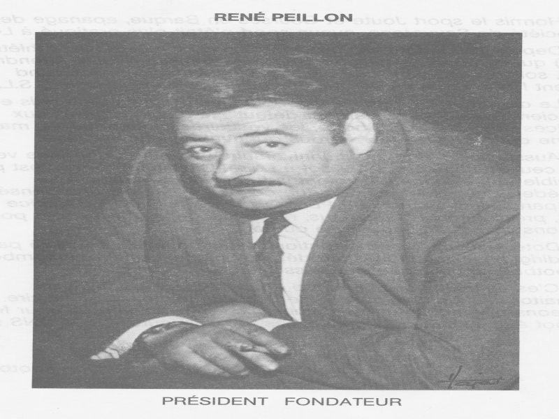RENE PEILLON