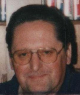 Hugonier Claude