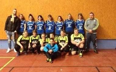 Margut US  Futsal F