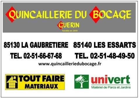 Quincaillerie Du Bocage Club Football Union Sportive Mesnard