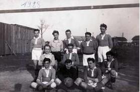 Equipe en 1928