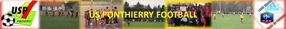 USPONTHIERRY : site officiel du club de foot de ST FARGEAU PONTHIERRY - footeo