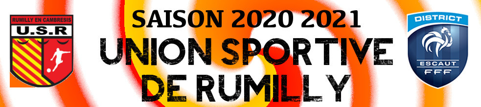 UNION SPORTIVE RUMILLY : site officiel du club de foot de RUMILLY EN CAMBRESIS - footeo