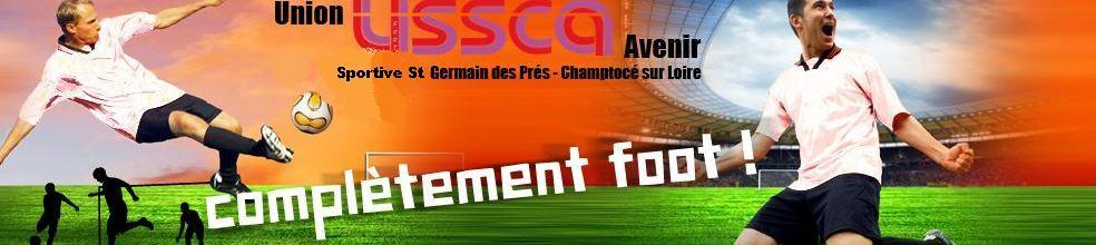USSCA : site officiel du club de foot de CHAMPTOCE SUR LOIRE - footeo