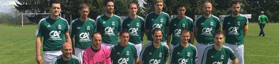 Union Sportive Sud Forezienne : site officiel du club de foot de Saint Bonnet le Chateau - footeo