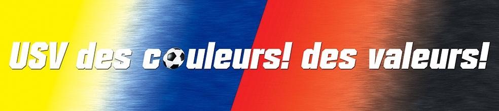 UNION SPORTIVE DE VALLIÈRE : site officiel du club de foot de Vallière - footeo