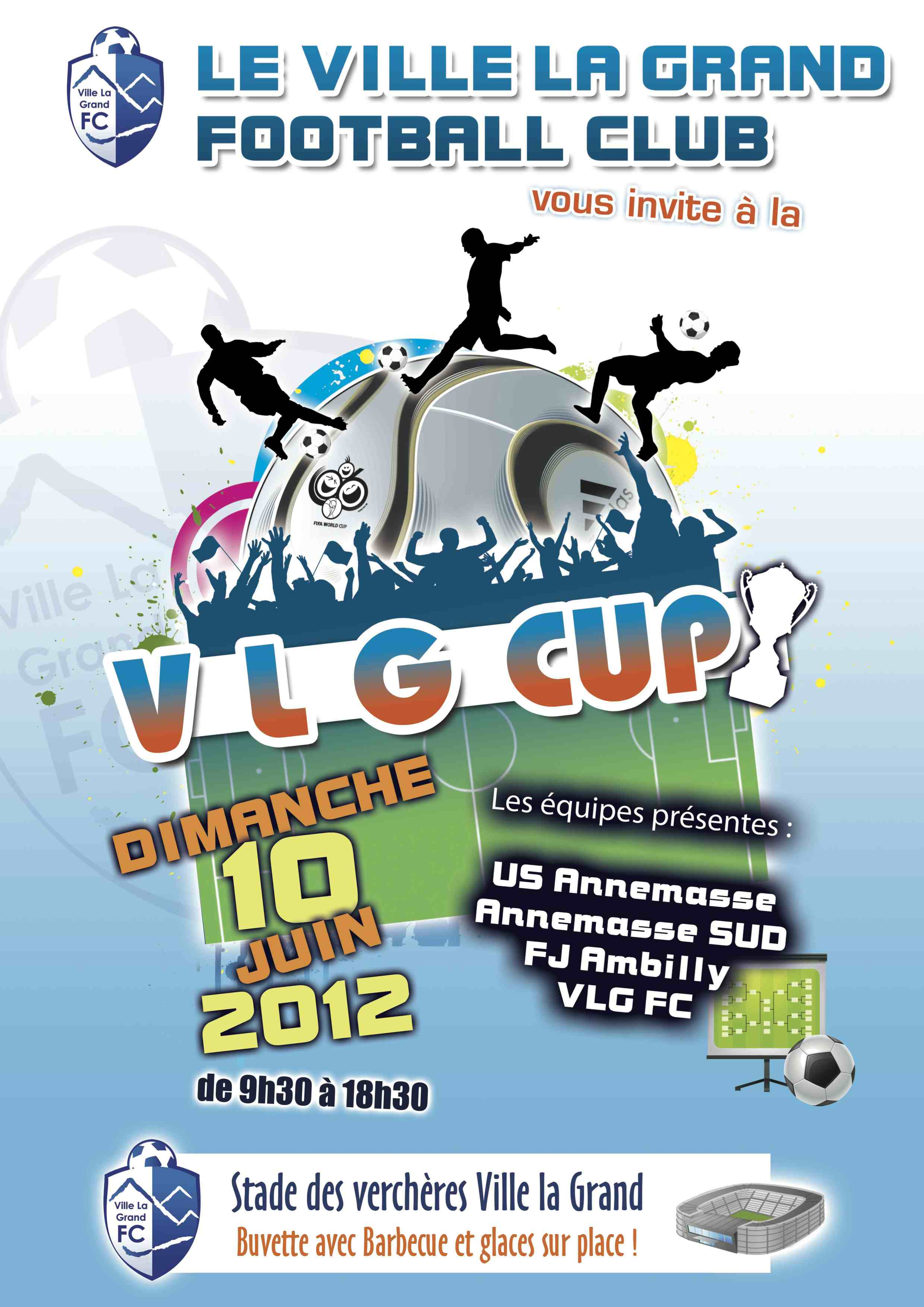 vlg cup 2012