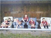 Tournoi Débutants - WARLOY SPORTING CLUB