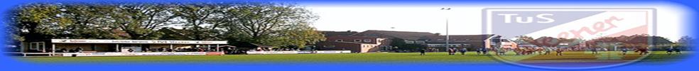 TuS Weener : offizielle Webseite des  Fussballvereins von Weener - footeo